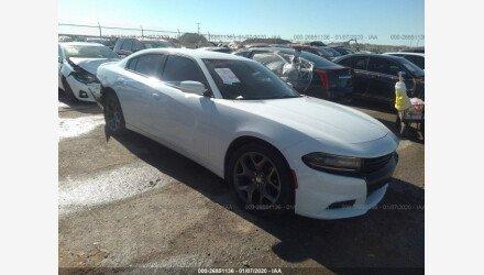 2015 Dodge Charger SXT for sale 101309053