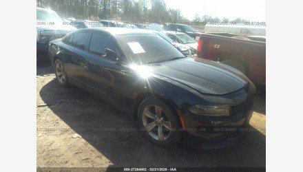 2015 Dodge Charger SXT for sale 101332951