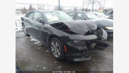 2015 Dodge Charger SXT AWD for sale 101346912