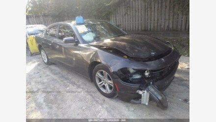 2015 Dodge Charger SE for sale 101438031