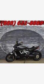 2015 Ducati Diavel for sale 200460913