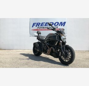 2015 Ducati Diavel for sale 200785586