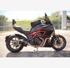 2015 Ducati Diavel for sale 200933701