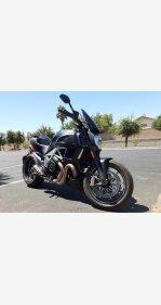 2015 Ducati Diavel for sale 200938335