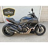 2015 Ducati Diavel for sale 201074927