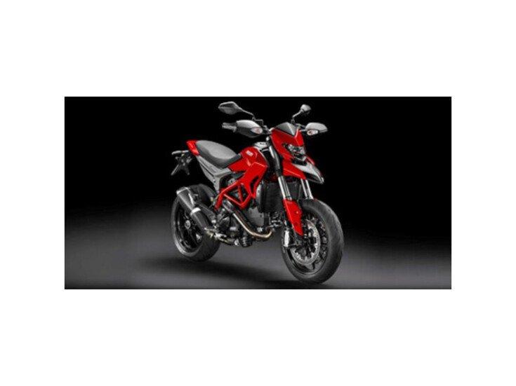 2015 Ducati Hypermotard 821 specifications