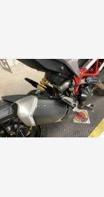 2015 Ducati Hypermotard for sale 200946905