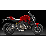 2015 Ducati Monster 821 for sale 201064703