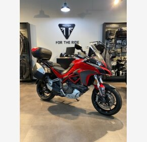 2015 Ducati Multistrada 1200 for sale 200993693