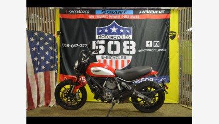 2015 Ducati Scrambler for sale 200778226