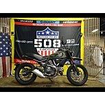 2015 Ducati Scrambler Urban Enduro for sale 200917895