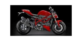 2015 Ducati Streetfighter 848 specifications