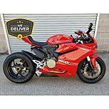 2015 Ducati Superbike 1299 for sale 201072970