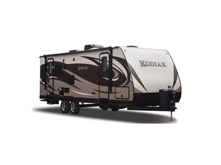 2015 Dutchmen Kodiak 240BHSL specifications