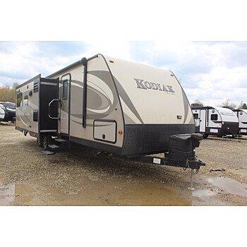 2015 Dutchmen Kodiak for sale 300306494