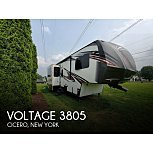 2015 Dutchmen Voltage for sale 300319719