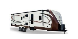 2015 EverGreen Ever-Lite 255RBF specifications