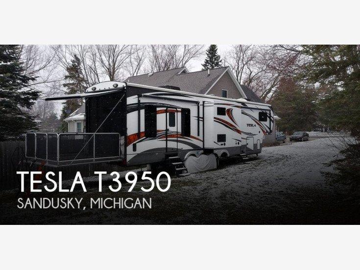 2015 EverGreen Tesla for sale 300297359