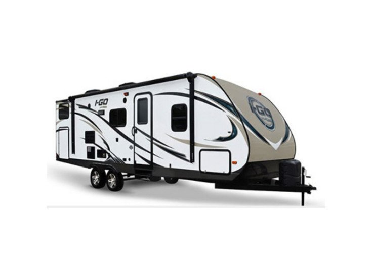 2015 EverGreen i-Go G245RKDS specifications
