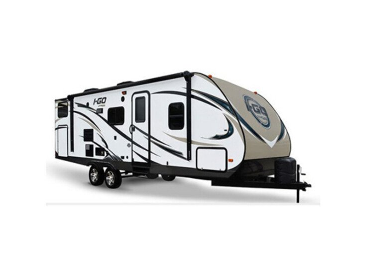 2015 EverGreen i-Go G314BDS specifications