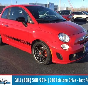 2015 FIAT 500 for sale 101404880
