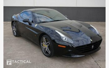 2015 Ferrari California for sale 101049271