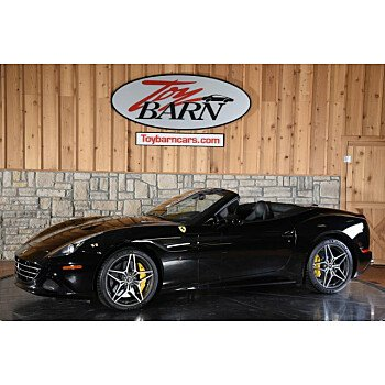 2015 Ferrari California for sale 101228857