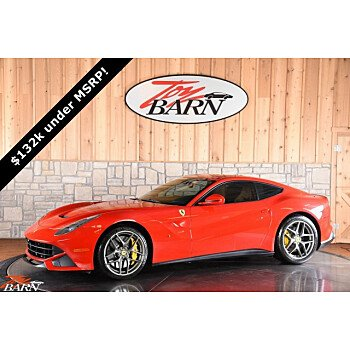 2015 Ferrari F12 Berlinetta for sale 101044918