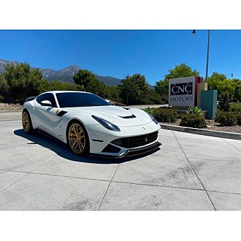 2015 Ferrari F12 Berlinetta for sale 101335401