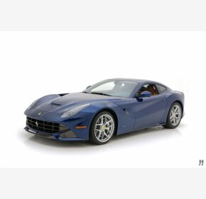 2015 Ferrari F12 Berlinetta for sale 101404915
