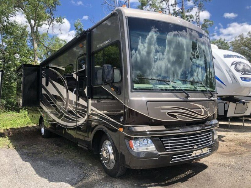 Fleetwood RVs for Sale - RVs on Autotrader