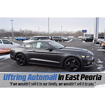 2015 Ford Mustang Coupe for sale 101058657