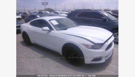 2015 Ford Mustang Coupe for sale 101015936