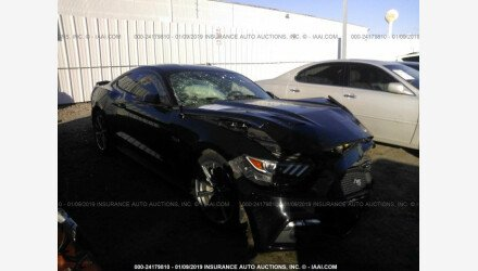 2015 Ford Mustang GT Coupe for sale 101108958