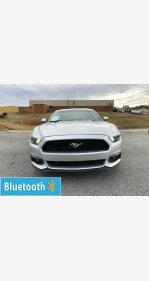2015 Ford Mustang Coupe for sale 101109463