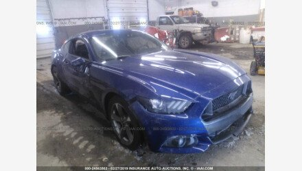 2015 Ford Mustang Coupe for sale 101109532