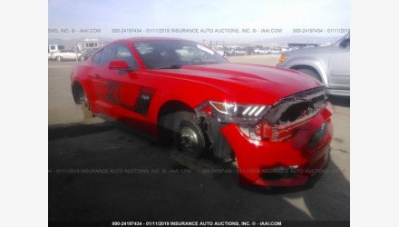 2015 Ford Mustang GT Coupe for sale 101111107