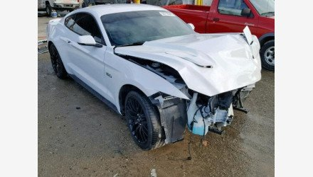 2015 Ford Mustang GT Coupe for sale 101112092