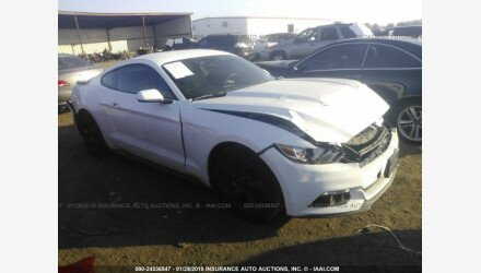 2015 Ford Mustang Coupe for sale 101113376