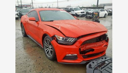 2015 Ford Mustang Coupe for sale 101126920