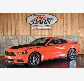2015 Ford Mustang GT Coupe for sale 101187660