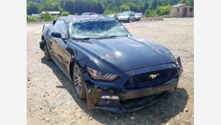 2015 Ford Mustang GT Coupe for sale 101189818