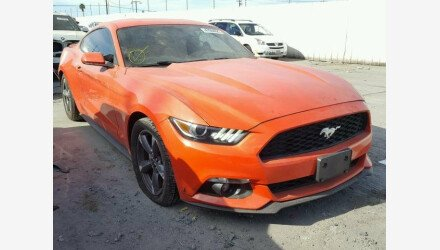 2015 Ford Mustang Coupe for sale 101190538