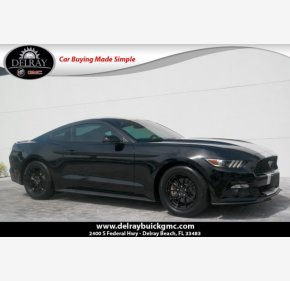 2015 Ford Mustang Coupe for sale 101191354
