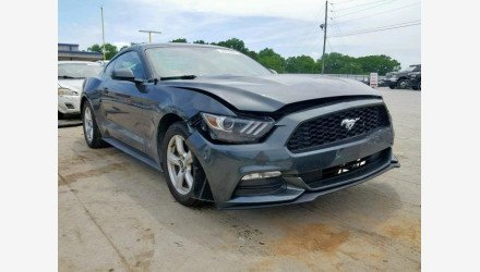 2015 Ford Mustang Coupe for sale 101191970