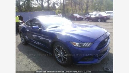 2015 Ford Mustang Coupe for sale 101192423