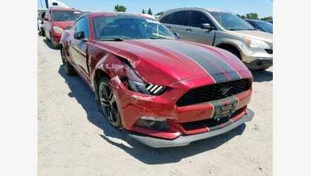 2015 Ford Mustang Coupe for sale 101193555