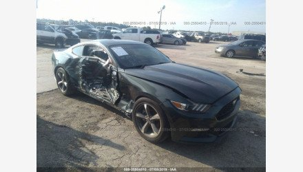 2015 Ford Mustang Coupe for sale 101193729
