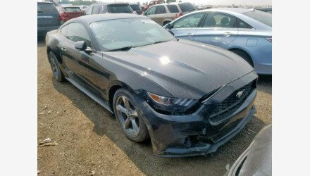 2015 Ford Mustang Coupe for sale 101195000