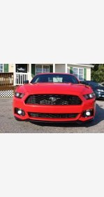 2015 Ford Mustang Coupe for sale 101201122